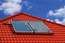 kolektorów słonecznych